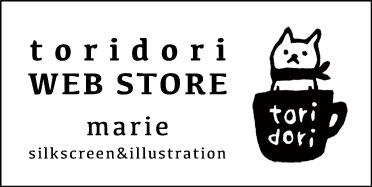 toridori ● WEB STORE